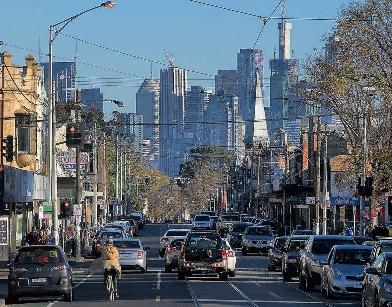 Où loger à Fitzroy: Melbourne