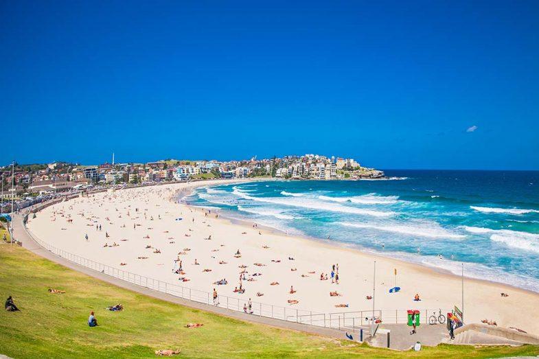 Où loger à Bondi Beach: Sydney