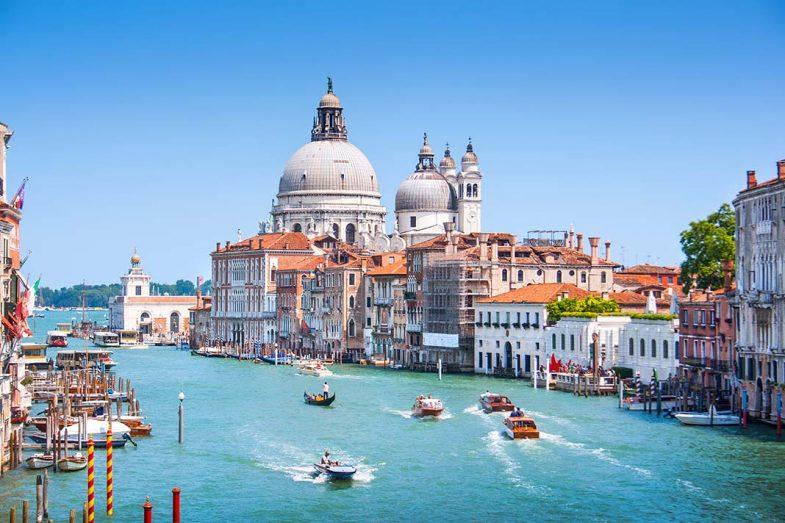 Les meilleurs quartiers où dormir à Venise