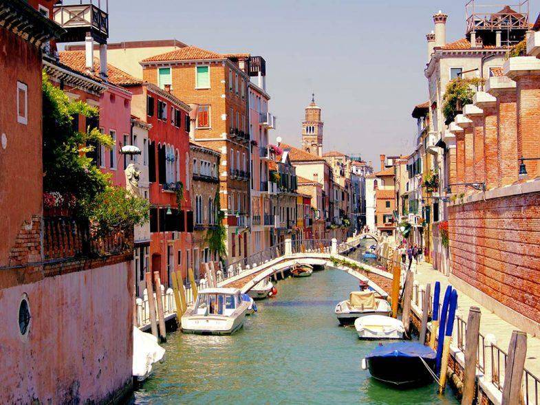 Où loger à Venise: Dorsoduro