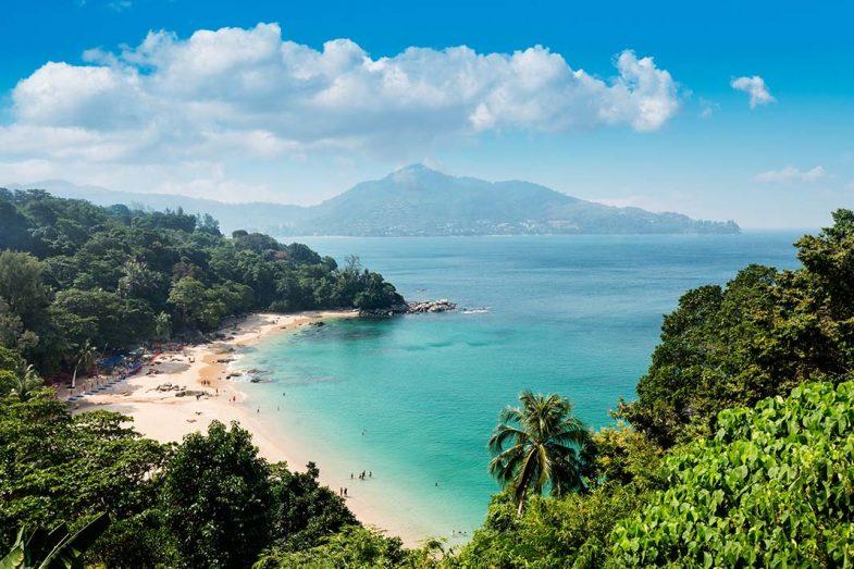 Où dormir à Kamala, belle plage de Phuket