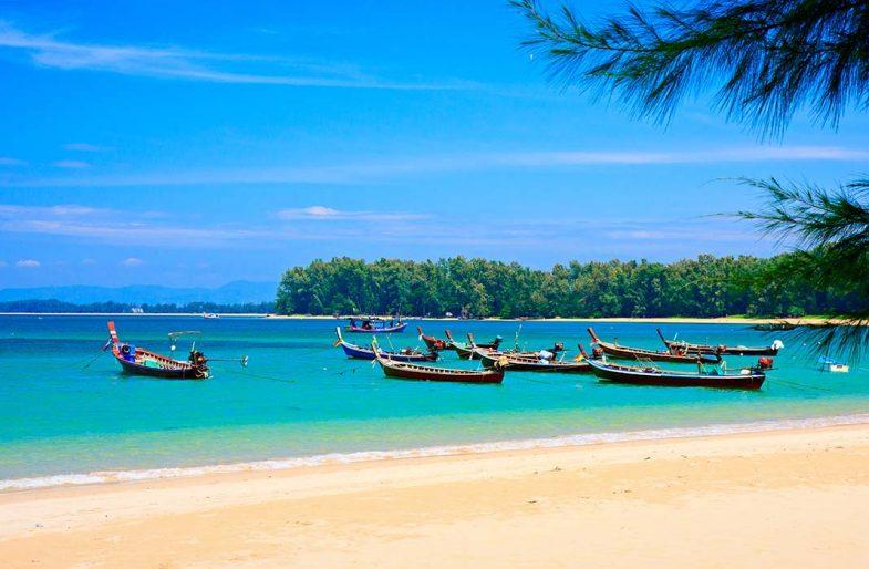 Où dormir à Phuket: Dans quelle ville loger à Phuket