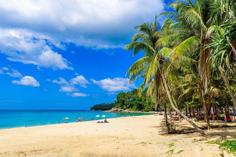 Où dormir à Surin: Phuket