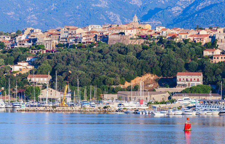 Où loger en Corse: Porto-Vecchio