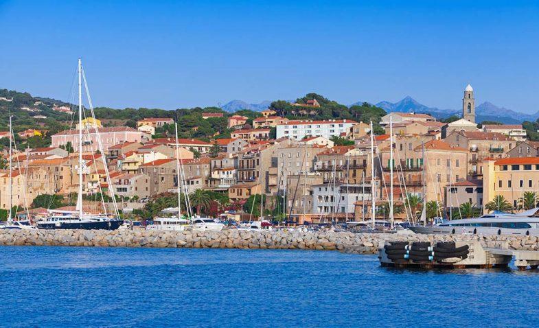 Où loger à Propriano: Le petite commune du sud-ouest de la Corse