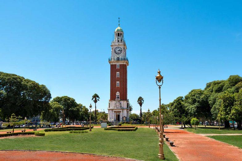 Où loger à Buenos Aires: Retiro