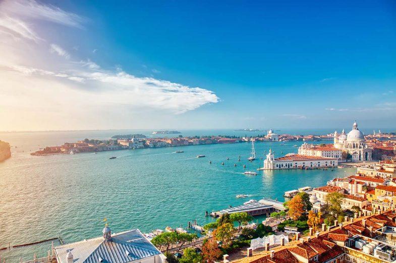 Où loger à Guidecca: Venise