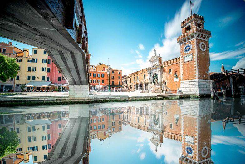 Où dormir à Castello: Venise