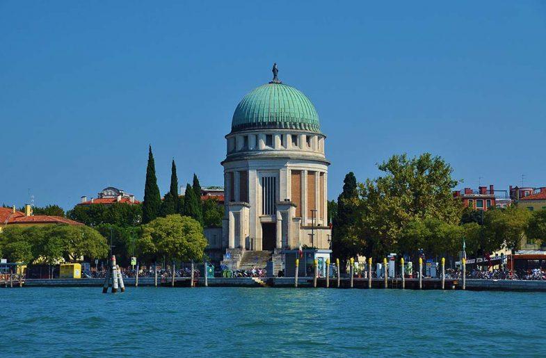 Où loger à Venise: Lido