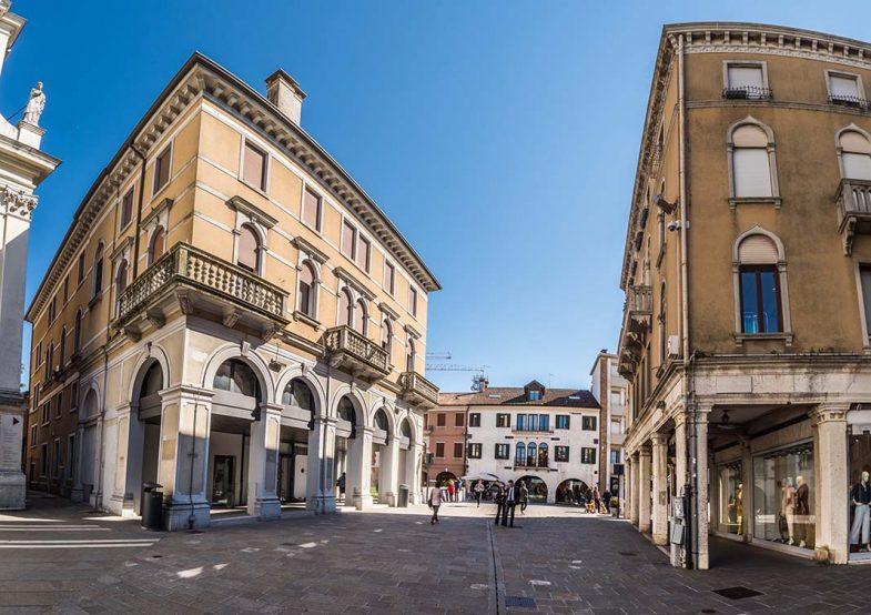 Où dormir à Venise: Mestre