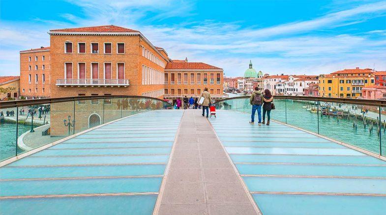 Où dormir à Venise: Pizzale Roma