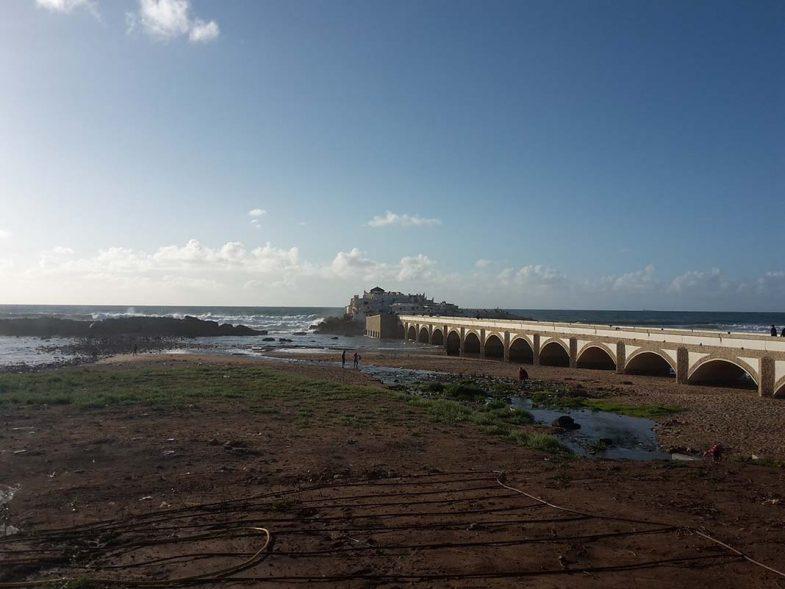 Où loger à Casablanca: Ain Diab