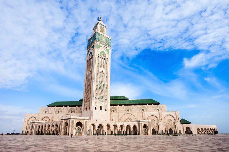 Où dormir à Casablanca : Dans quel quartier loger à Casablanca