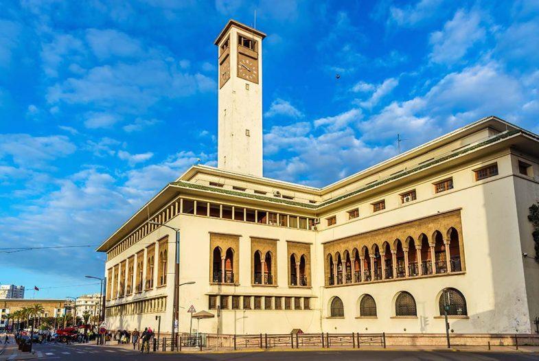 Les meilleurs quartiers où dormir à Casablanca