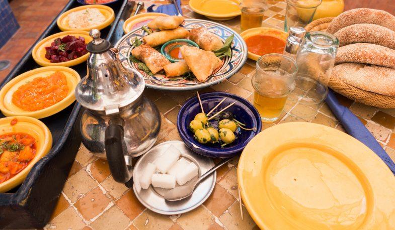 Où loger à Casablanca: Gauthier est un quartier résidentiel calme de Casablanca