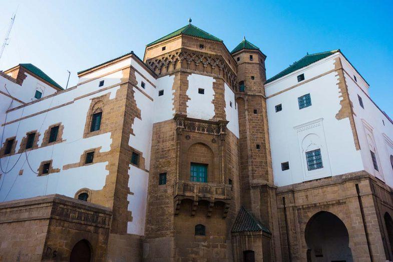 Où dormir à Habous: Casablanca