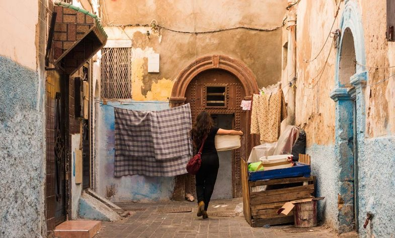 Où dormir à Casablanca: L'ancienne Médina