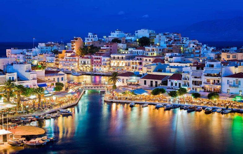 Où loger en Crete: Agios Nikolaos