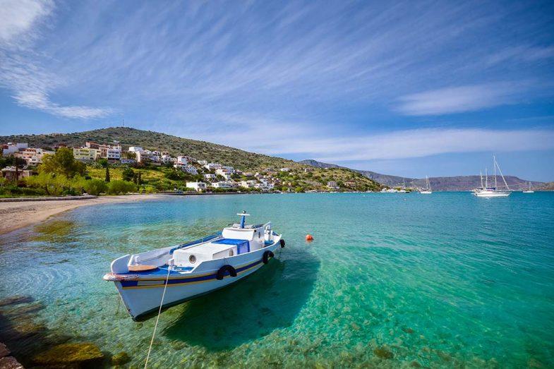 Où dormir en Crète: Elounda
