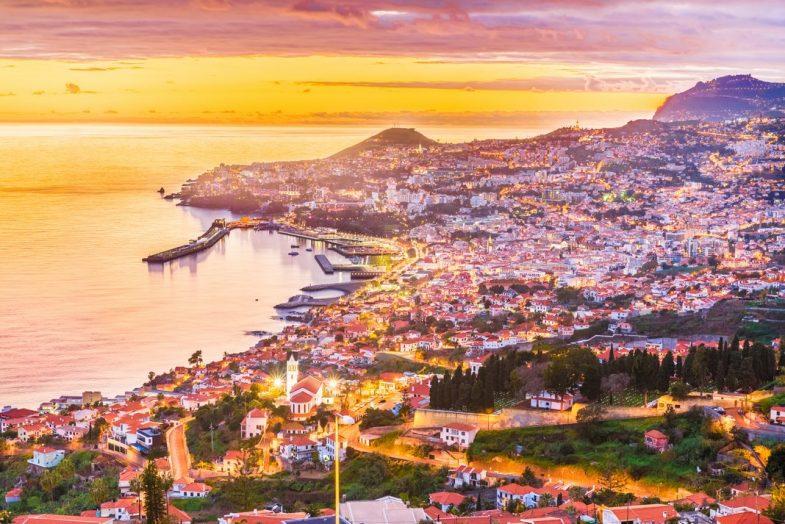 Où dormir à Funchal