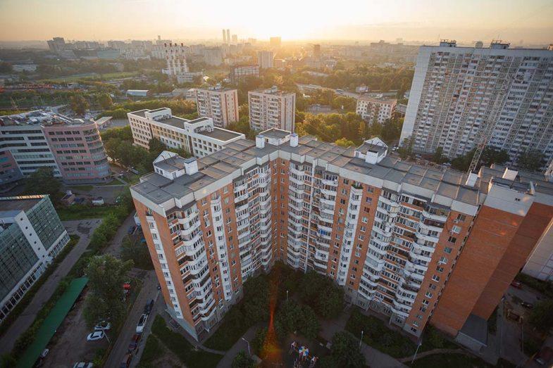 Les meilleurs quartiers où dormir à Moscou