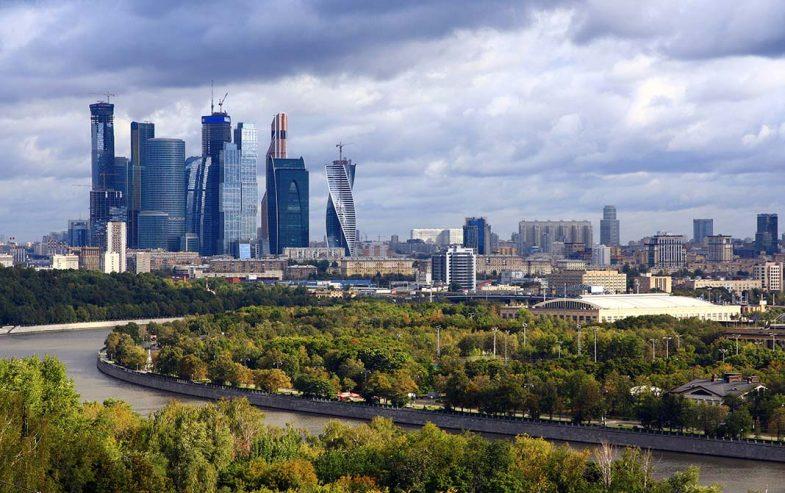 Où loger à Moscou: Le quartier Presnensky