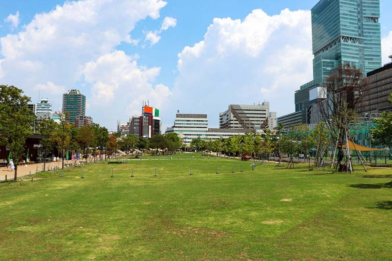 Où loger à Osaka: Tennoji