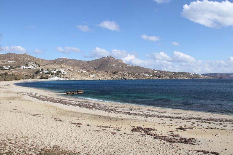 Dormir à Mykonos:  découvrir toutes les merveilles du village d'Ano Mera