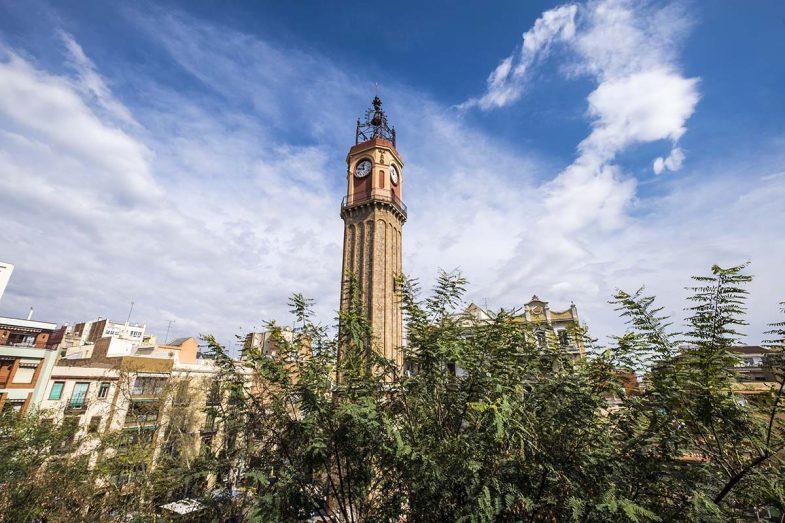 Our dormir à Barcelones: le quartier Gràcia