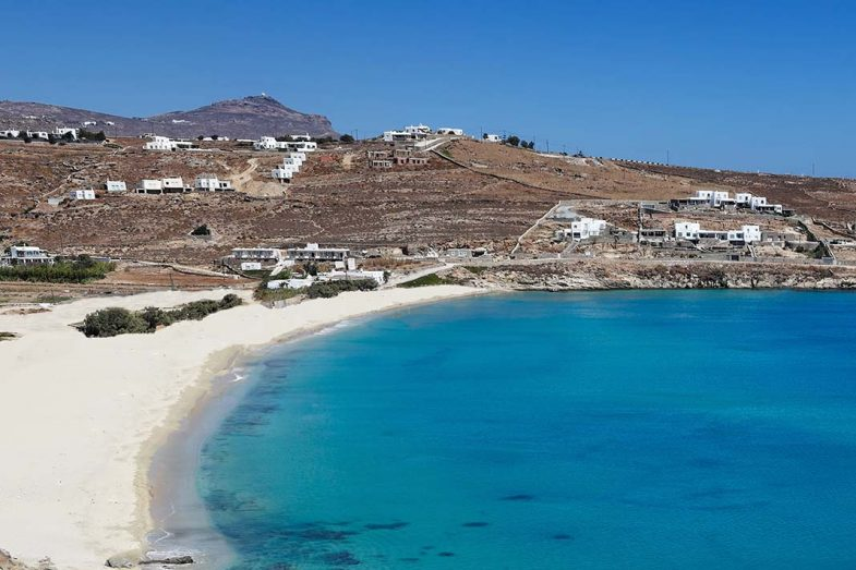 Où dormir à Mykonos: Kalo Livadi