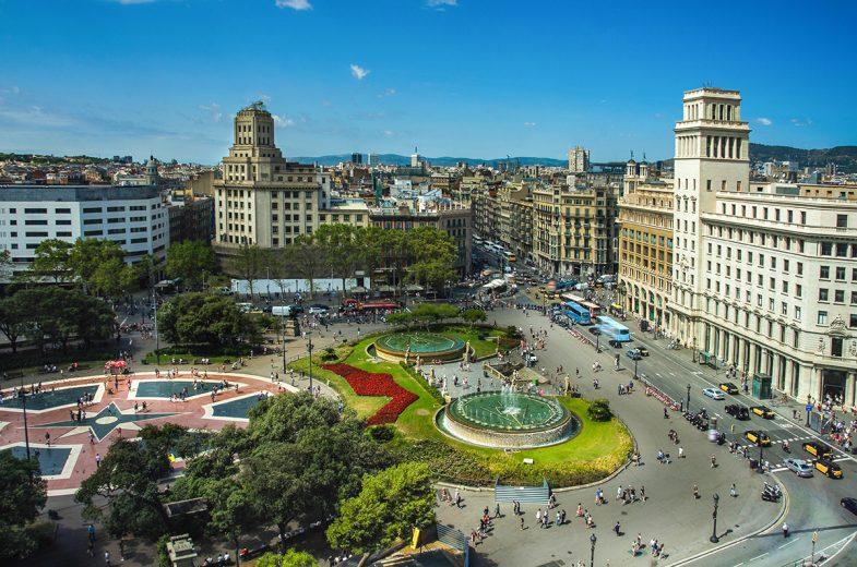 Les meilleurs quartiers où dormir à Barcelone
