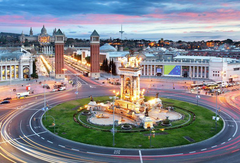 Sants est un quartier de Barcelone plutôt résidentiel et moins touristique