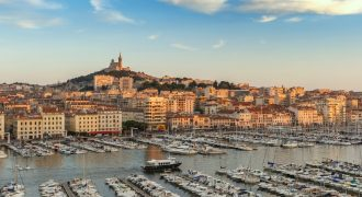 Où dormir à Marseille