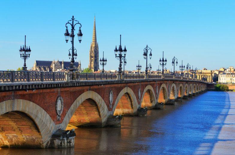 Où dormir à Bordeaux