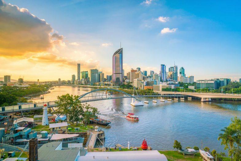 Où dormir à Brisbane