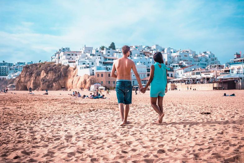 Les meilleures villes où dormir en Algarve ?