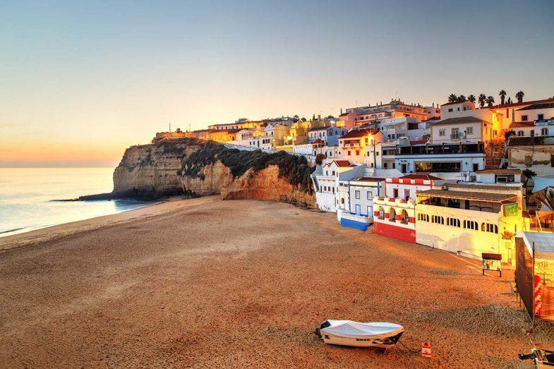Où loger en Algarve: Carvoeiro