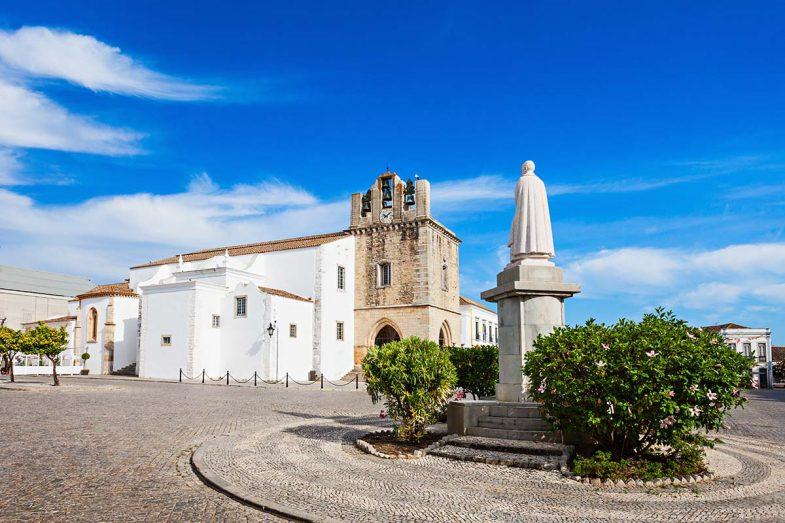 Faro: nombreuses possibilités de logements dont vous saurez tirer profit pour loger en Algarve