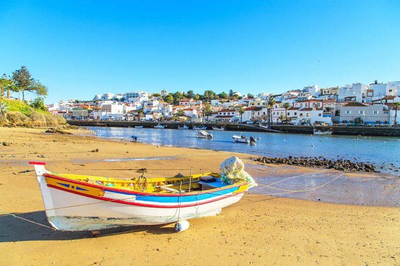 Dormir à Algarve: Portimao