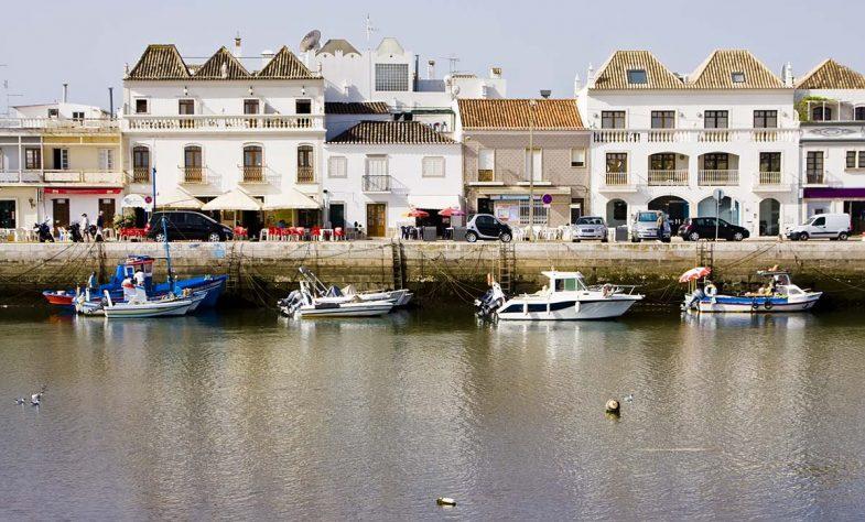 Tavira: Si vous voulez loger en Algarve dans une commune calme