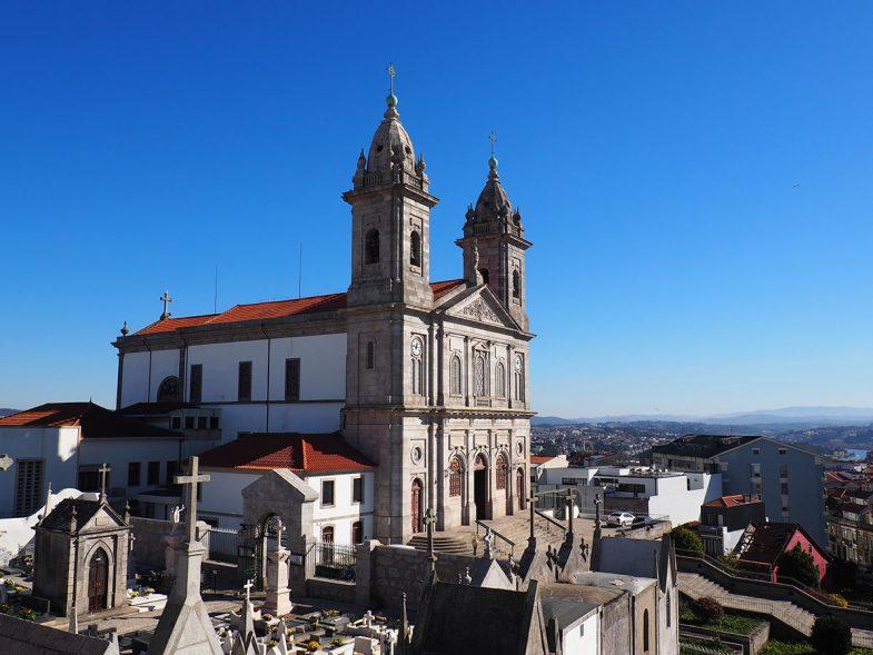 Dormir à Porto: Le quartier Boinfim