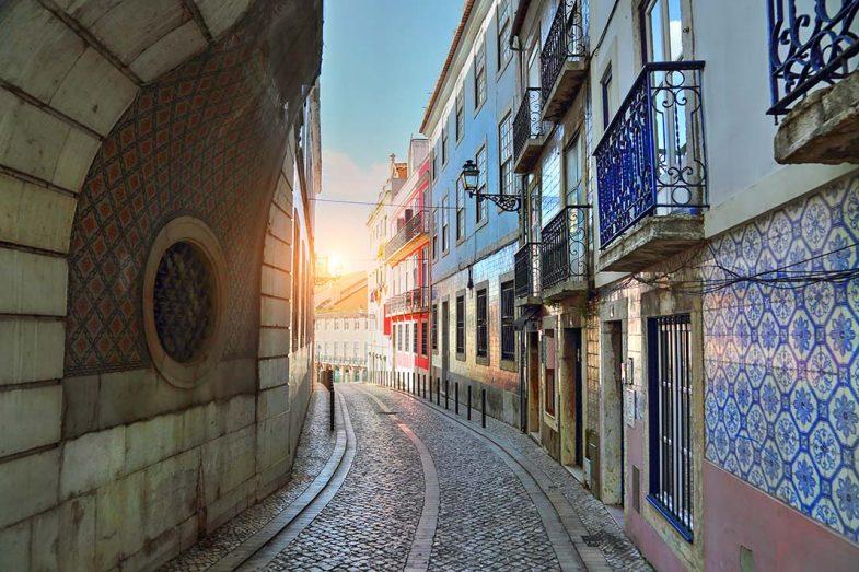 Les meilleurs quartiers où dormir à Lisbonne: le quartier do Chiado