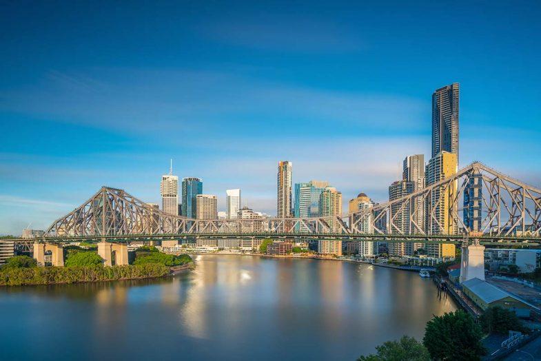 Où dormir à Brisbane: Fortitude Valley