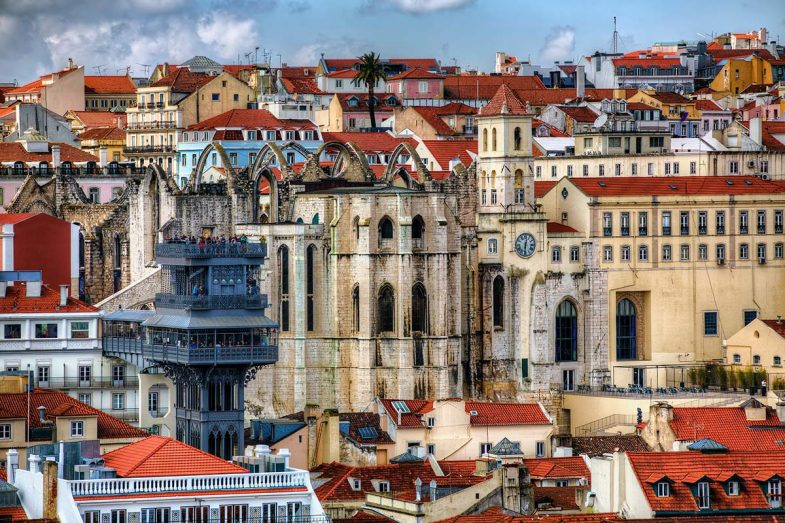 Où loger à Lisbonne