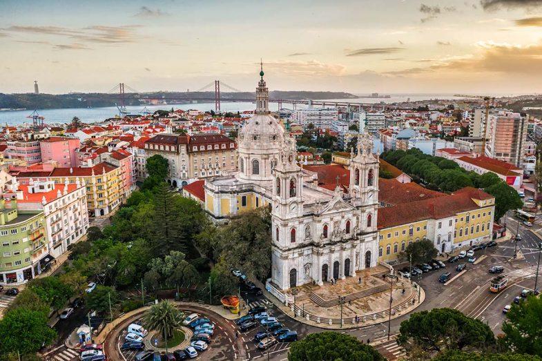 Où loger à Lisbonne: Lapa
