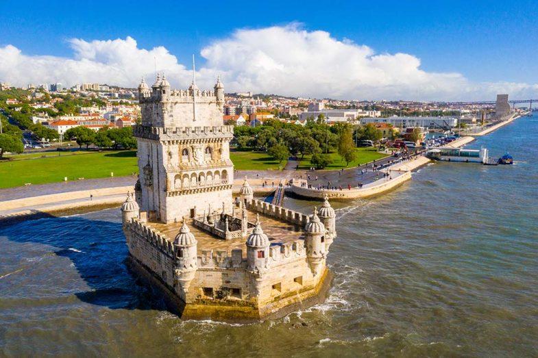Oú dormir a Lisbonne: Le quartier de Belém