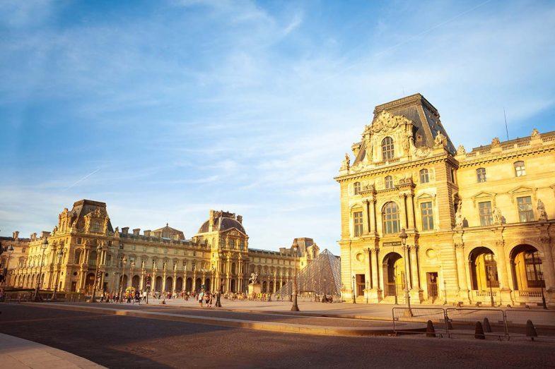 Dormir à Paris dans le quartier du Louvre, sachez qu'il est un des plus anciens de la ville