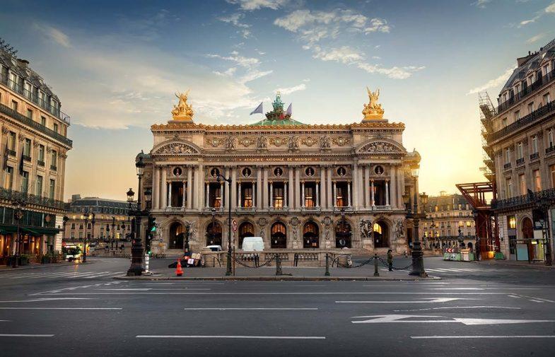 Où dormir à París:Les quartiers de l'Opéra, des Grands Boulevards, de la Bourse