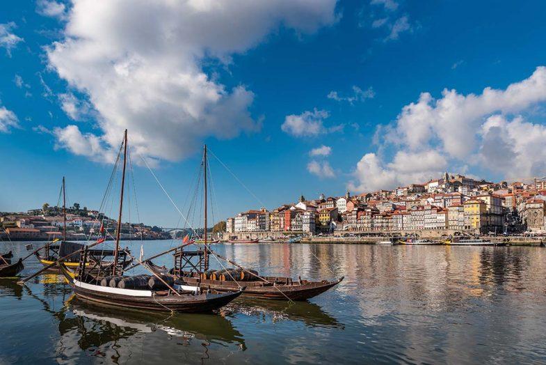 Vila Nova de Gaia est, à juste titre, considéré comme l'un des quartiers les plus attractifs de la ville de Porto