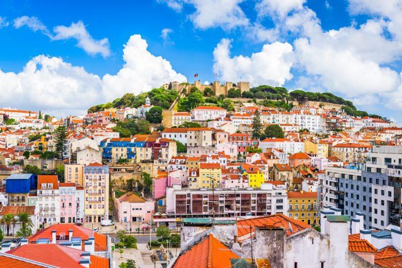 Où dormir à Lisbonne